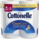 Cottonelle Clean Care Toilet Paper, 32-Pack