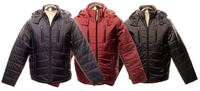 Tumi Men's T-Tech Lightweight Quilted Jacket