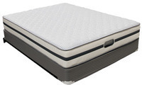 Simmons Beautyrest Queen Mattress w/ Boxspring