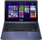 "ASUS EeeBook X205 11.6"" Laptop w/ Intel Bay Trail Quad Core"