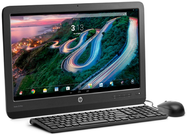 "HP Slate21 Pro NVIDIA 21.5"" Touch All-in-One Desktop PC"