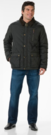 Oak & Rush Men's Domino Jacket