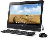 """Acer Aspire A3 21.5"""" Touchscreen PC w/ Celeron CPU"""