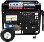 DuroMax 10000W Portable Gas Electric Start Generator