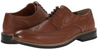 Perry Ellis Men's Milton Leather Oxfords