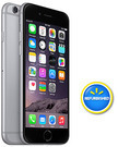 No-Contract Apple iPhone 6 16GB Smartphone (Refurb)