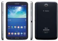 "Unlocked Samsung Galaxy Tab 3 16GB 7"" WiFi + 4G Tablet"