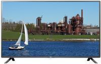 "LG 42"" LED TV 42LF5600 HDTV + $150 Gift Card"