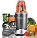 NutriBullet 12-Pc. Nutrition Extractor Set