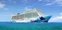 Norwegian Cruise Sale w/Unlimited Drinks & More