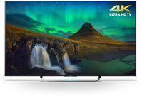 "65"" Sony XBR-65X850C 3D 4K Ultra HD Smart LED HDTV"