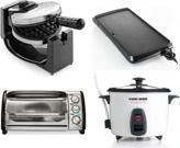 Small Kitchen Electrics for $7.99 - $9.99