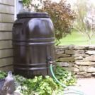 Great American 60-Gallon Rain Barrel