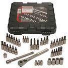 Craftsman 42-Piece Drive Bit and Torx Bit Socket Wrench Set