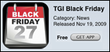 Free Black Friday iPhone App Launched
