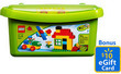 LEGO DUPLO Large Brick Box with $10 Gift Card