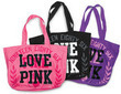 Victoria's Secret - Free Tote with PINK Order