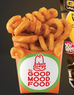 Arby's - Value Curly Fries for Free