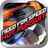 Need for Speed Hot Pursuit for iPhone / iPod touch