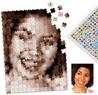 Infinite Image Portrait Puzzle
