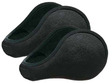 Winter Ear Warmers Fleece Muffs (2 Pack)