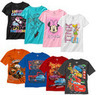Disney Character Kids' Short-Sleeve Tees