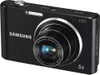 Samsung ST76BK 16.1MP Digital Camera