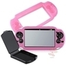 Silicone Skin Case for Sony PlayStation Vita