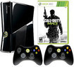 Xbox 360 4GB Console Bundle with Controller & Game