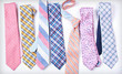 Men's Ties and Accessories