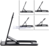 Folding Cell Phone and Tablet Multi-Stand