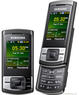 Unlocked Samsung C3050/53 Stratus Cell Phone