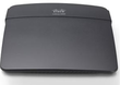 Linksys 802.11n Wireless-N300 4-Port Router