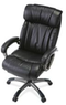 Realspace Waincliff High-Back Bonded Leather Chair