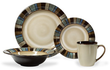 Salerno 16 Piece Dinnerware Set