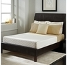 Serta Roma Premium Memory Foam Queen-Sized Mattress