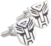 Transformers Optimus Prime Cufflinks
