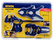 IRWIN 6-Piece 1-in Clamp Set