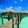 9-Night 3-Island French Polynesia Vacation w/Air