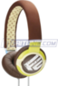 Sony PIIQ Smooth Supra-Aural Headphones