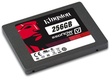 256GB Kingston SSDNow V200 SATA III 2.5 Solid State Drive