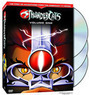 Thundercats Season One: Volume One on DVD