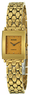 Rado Women's Florence Gold-Plated Watch