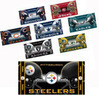 NFL Officially Licensed 30 x 60 Fiber Reactive Beach Towel