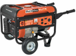 DuroMax 4,500-watt Electric Start Gas-Powered Generator