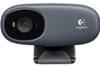 Logitech C110 Webcam (Refurbished)