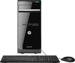 HP p6-2133w Desktop w/ AMD Quad-Core A6-3620 (Refurbished)