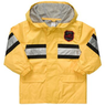 Boys' Hooded Fireman Rain Jacket
