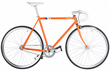 Civilian Bicycle Co. Men's Hustle Bike
