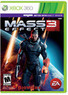 Mass Effect 3 (Xbox 360 or PS3)